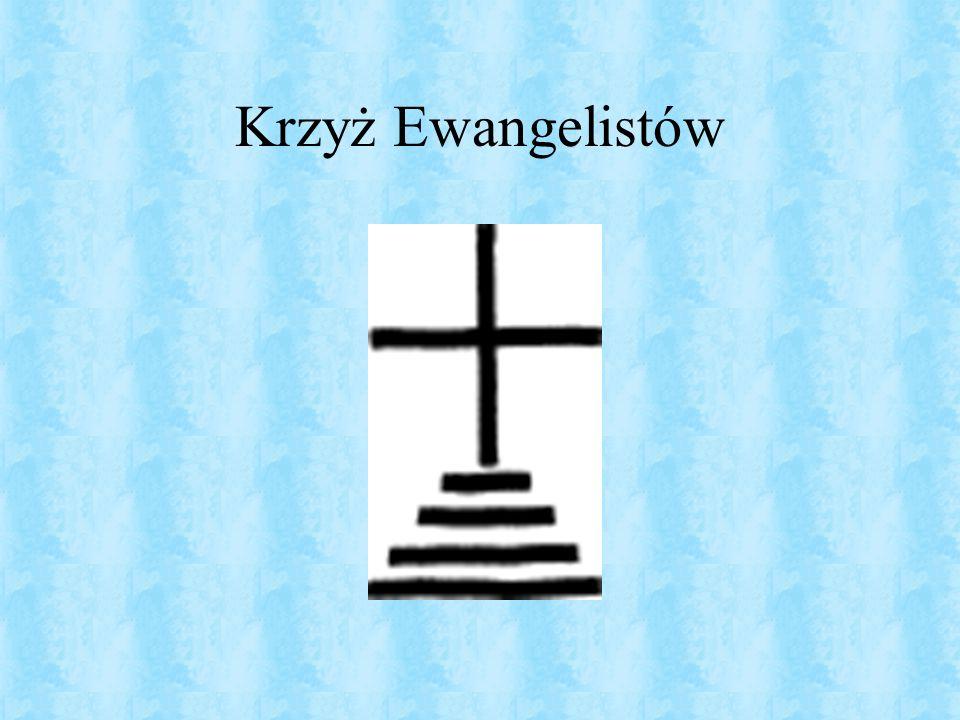 Krzyż Ewangelistów