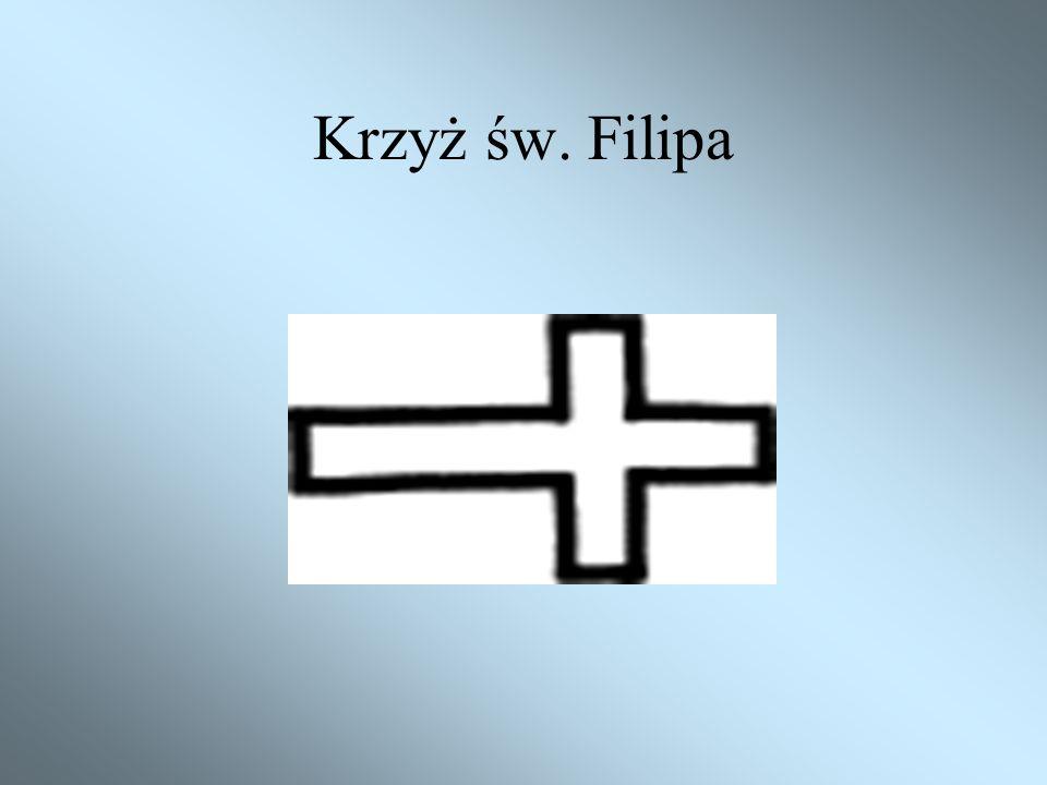 Krzyż św. Filipa