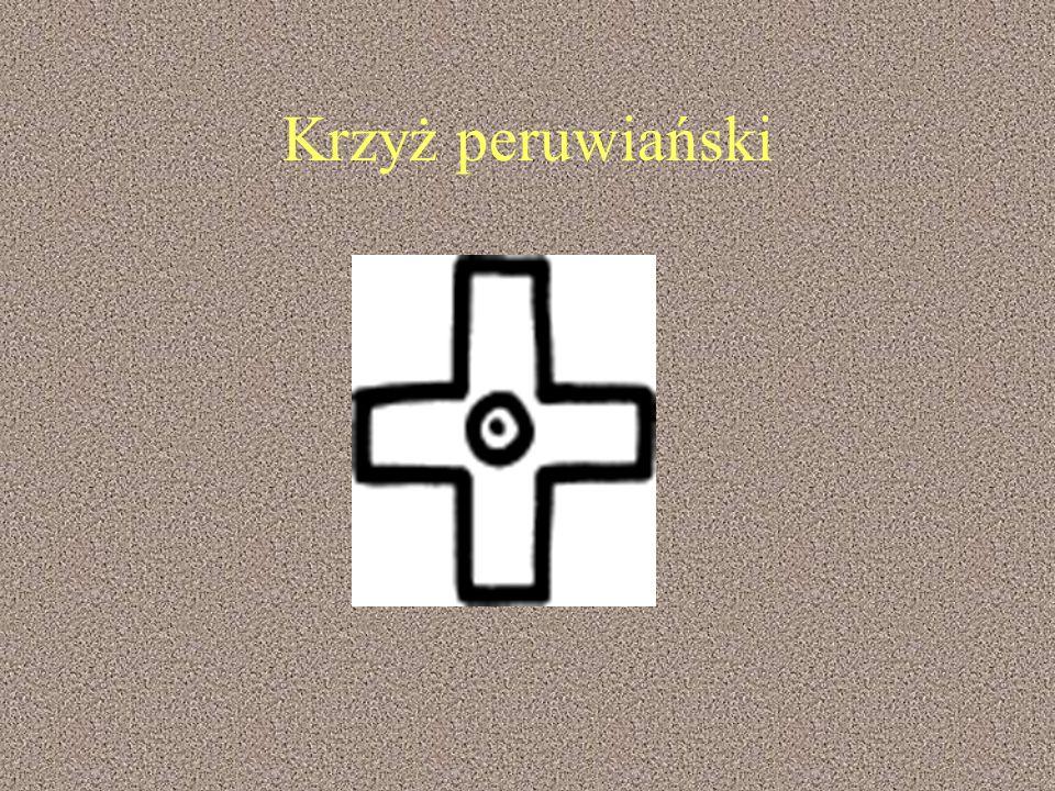Krzyż peruwiański