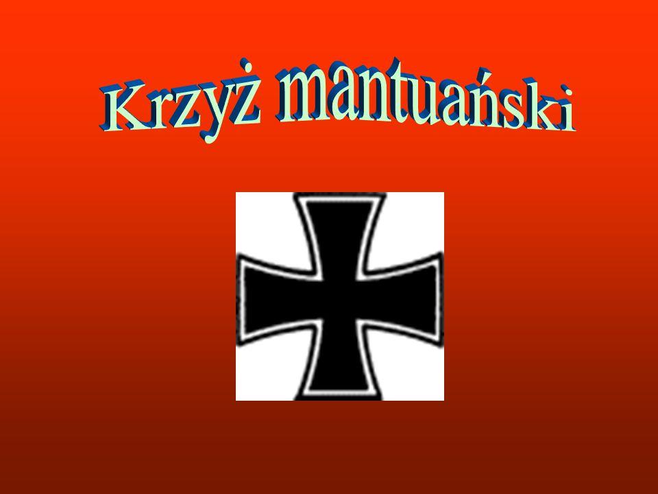 Krzyż mantuański