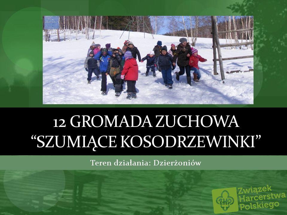 12 Gromada Zuchowa Szumiące Kosodrzewinki
