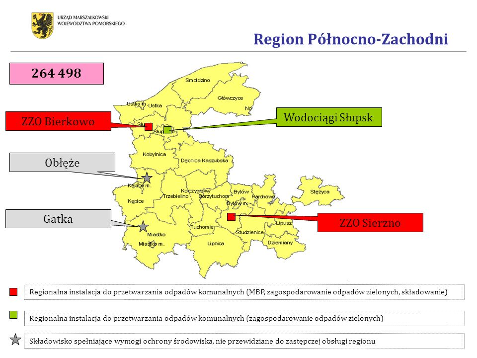 Region Północno-Zachodni