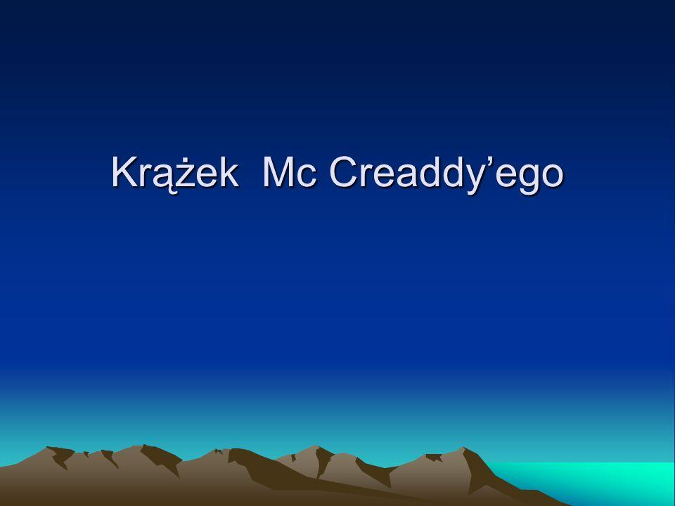 Krążek Mc Creaddy'ego
