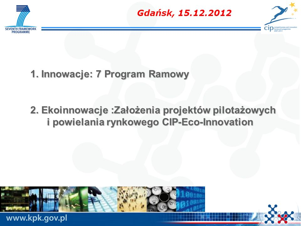 Gdańsk, 15.12.2012