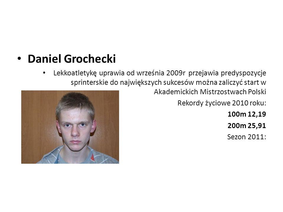 Daniel Grochecki