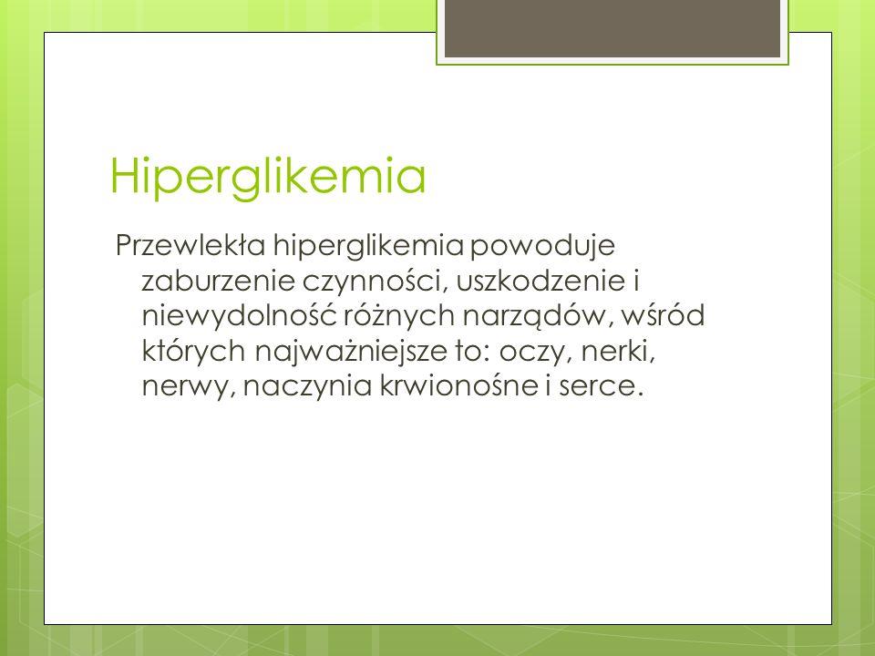 Hiperglikemia