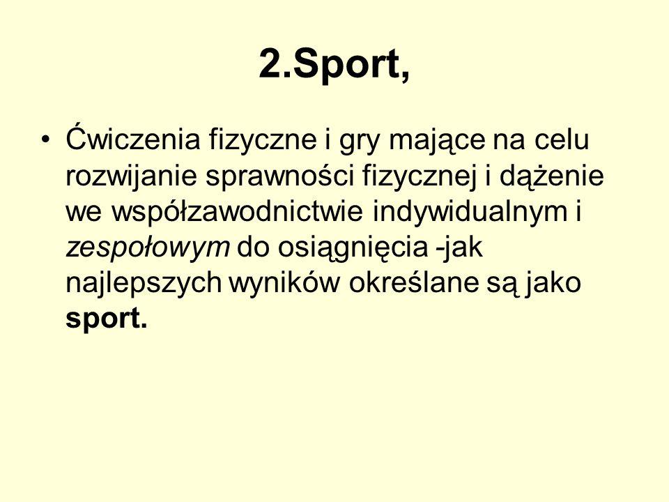2.Sport,