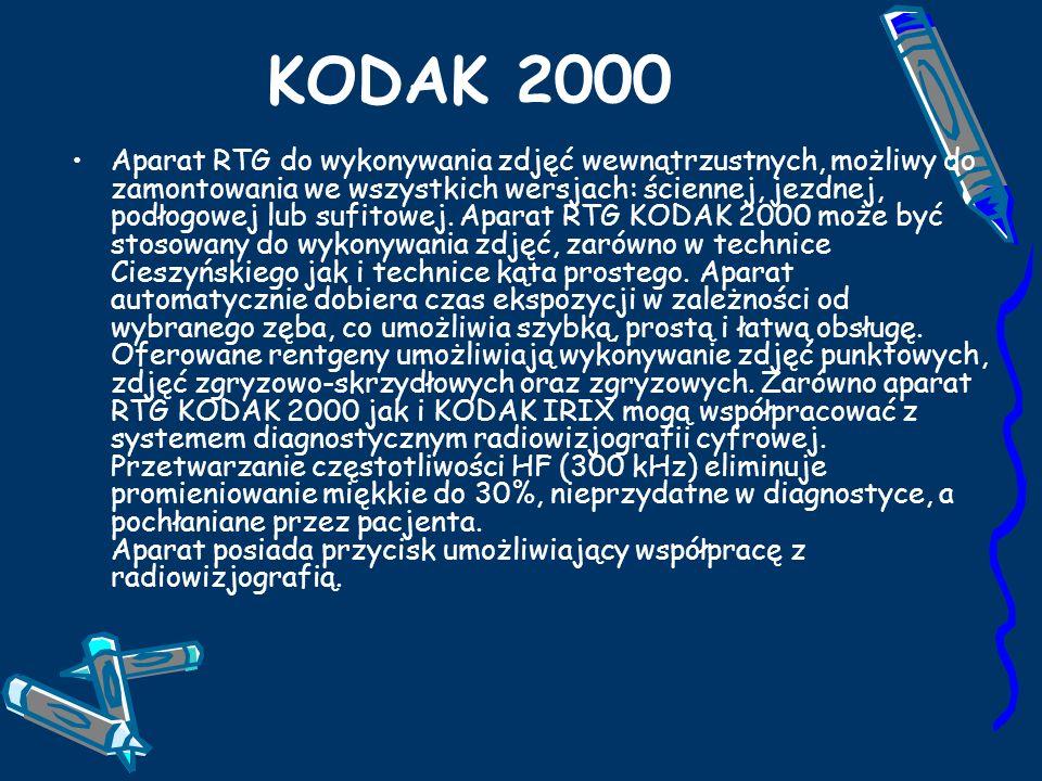 KODAK 2000