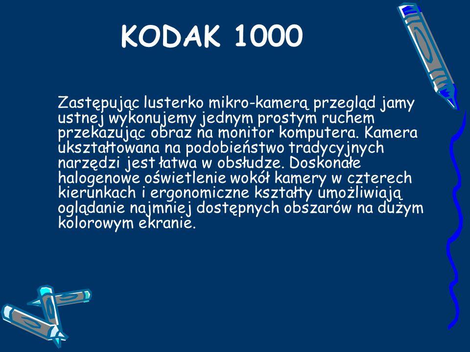 KODAK 1000