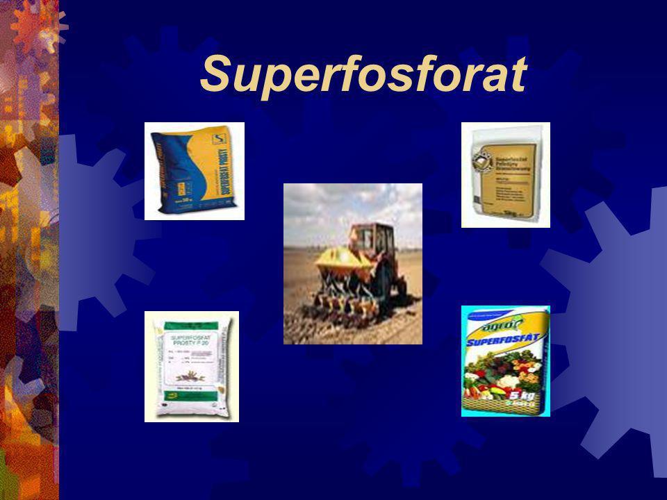 Superfosforat