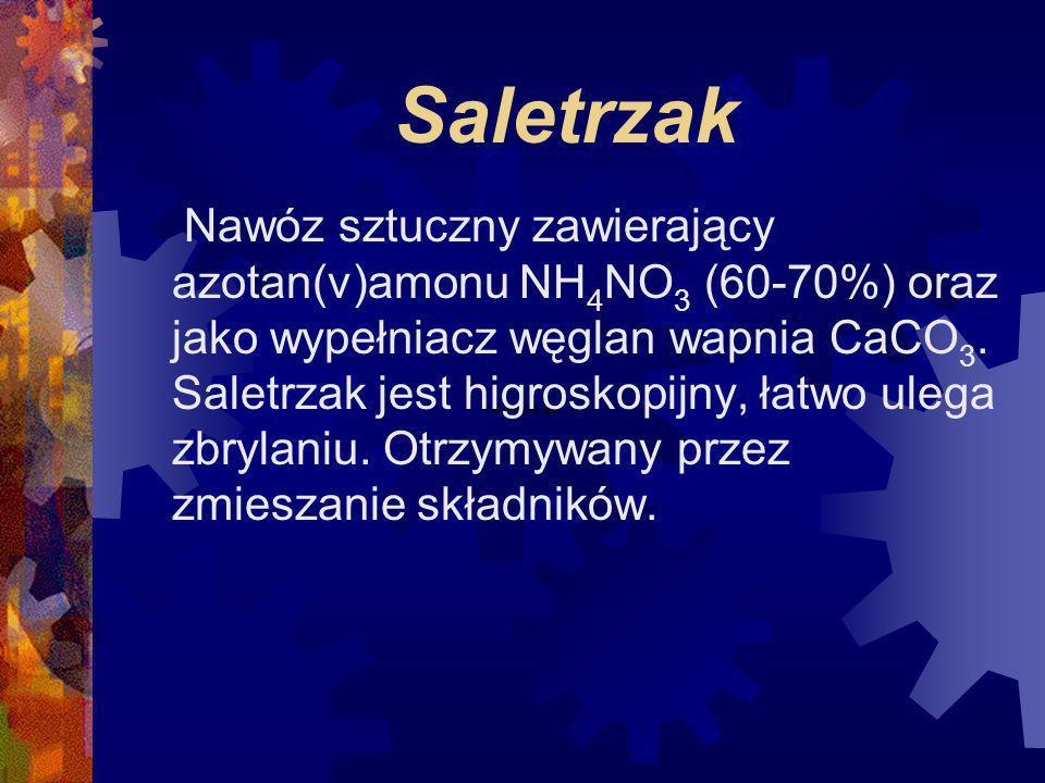Saletrzak