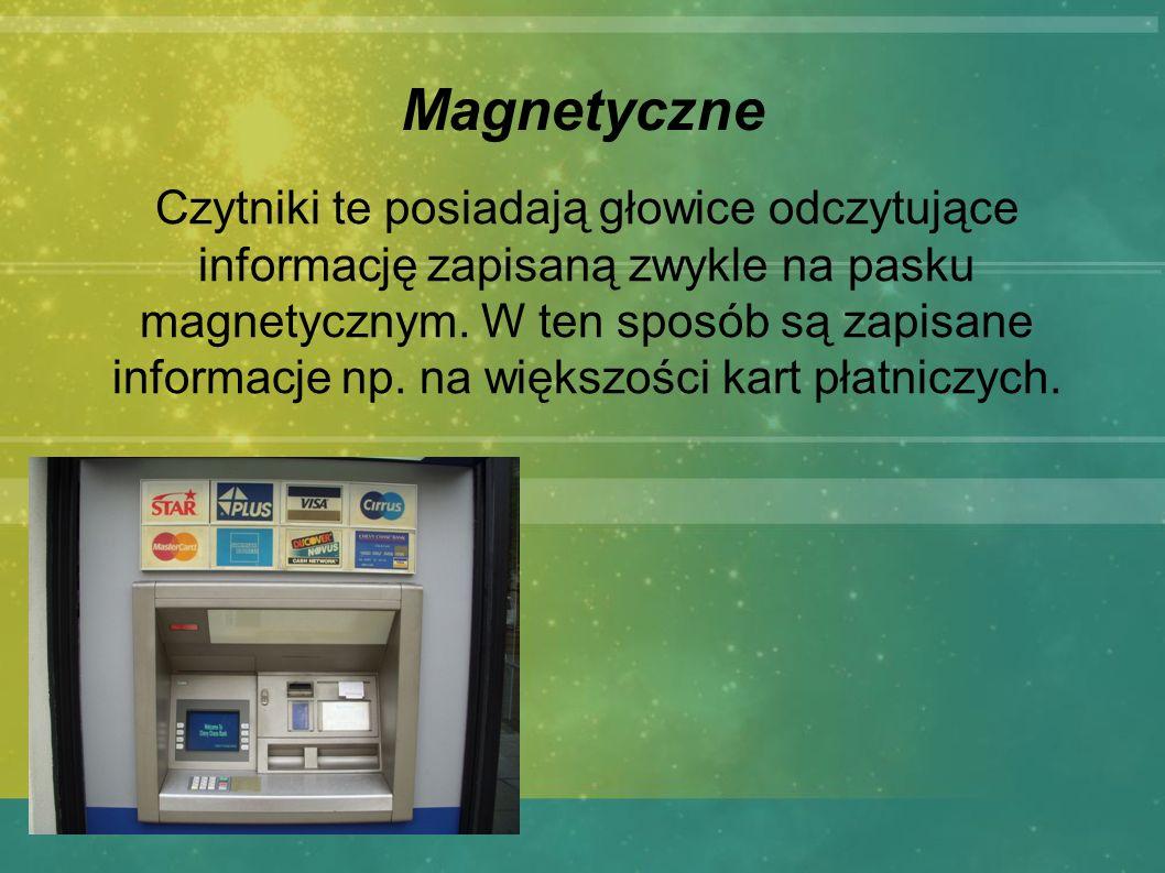 Magnetyczne