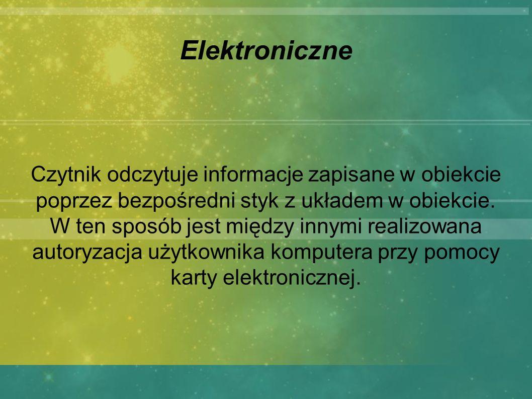 Elektroniczne