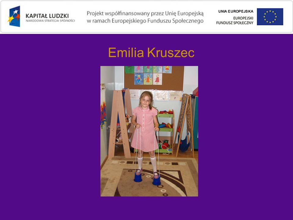 Emilia Kruszec