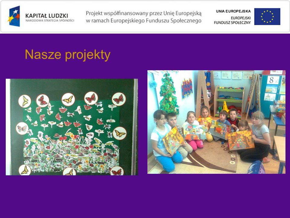 Nasze projekty