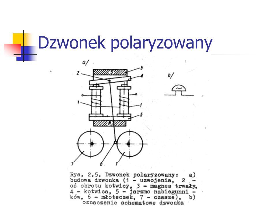 Dzwonek polaryzowany