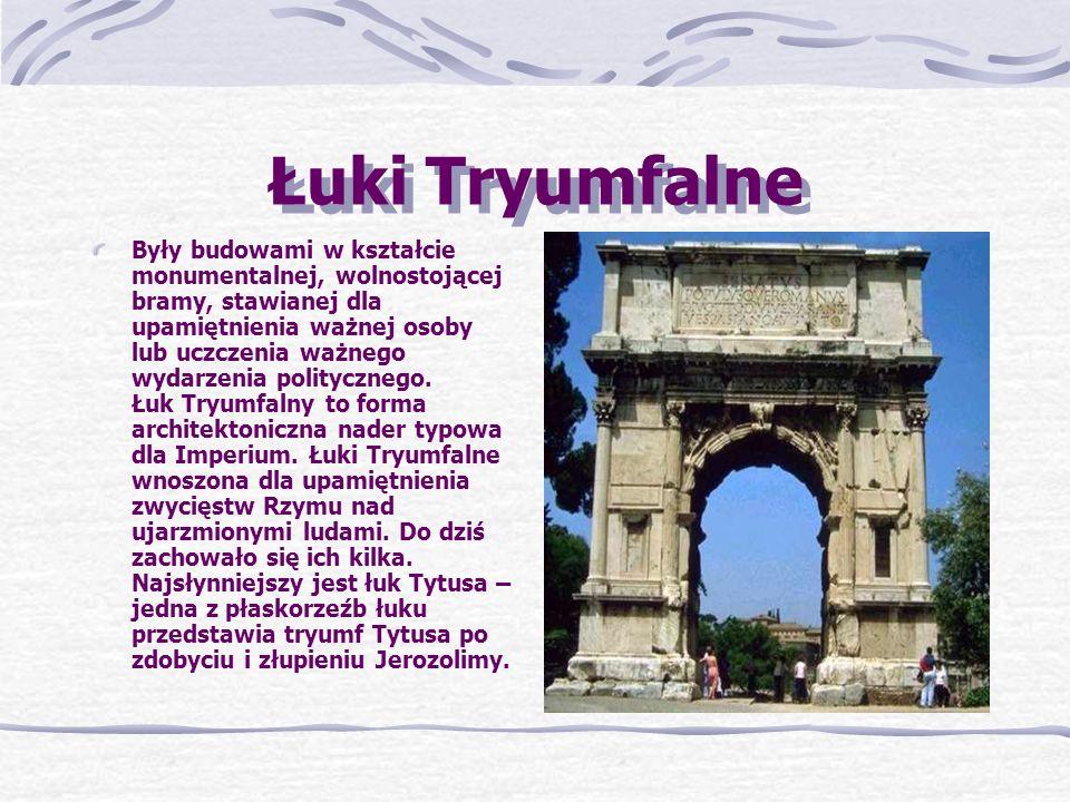 Łuki Tryumfalne