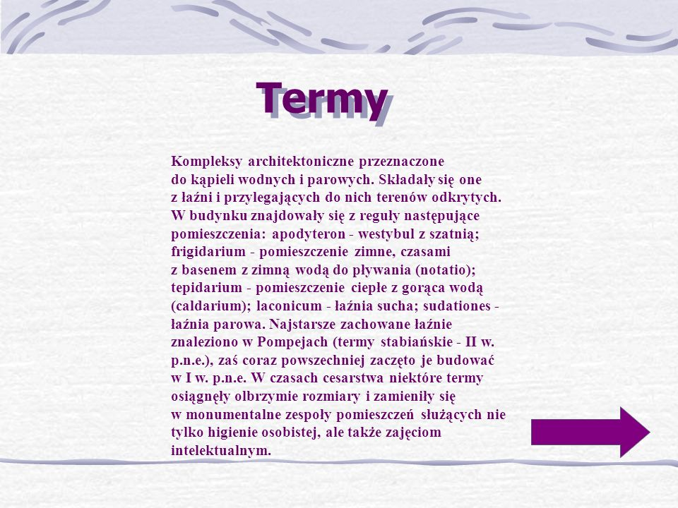 Termy