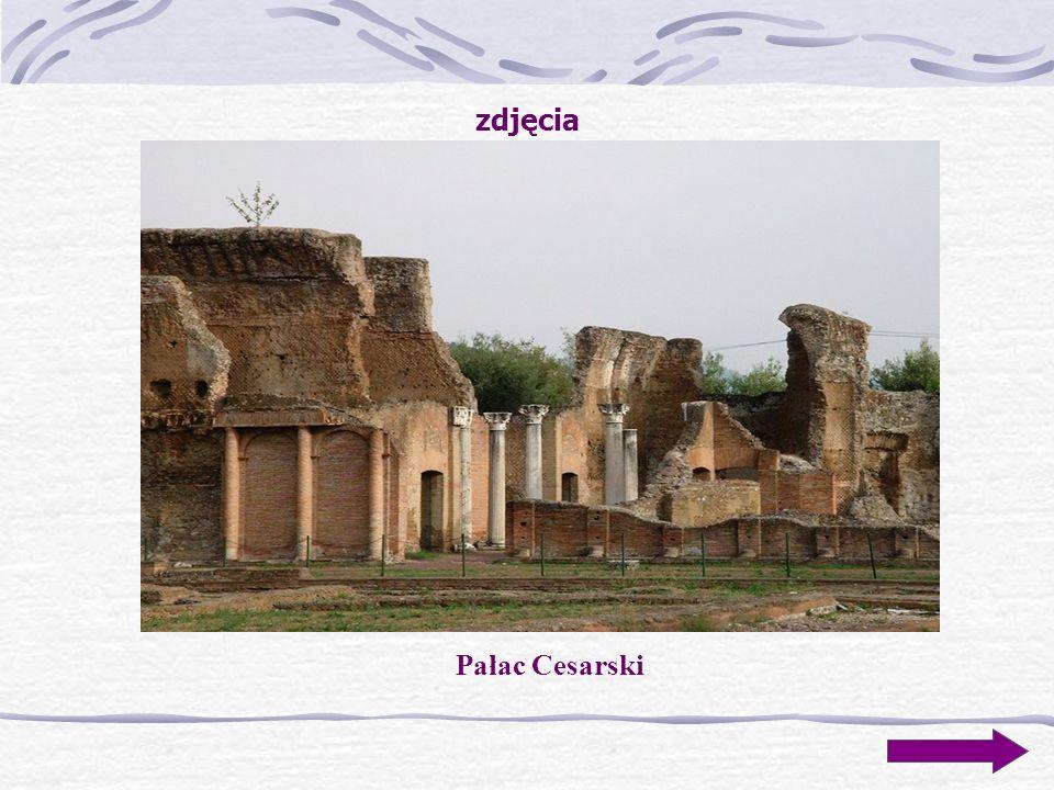 zdjęcia Pałac Cesarski