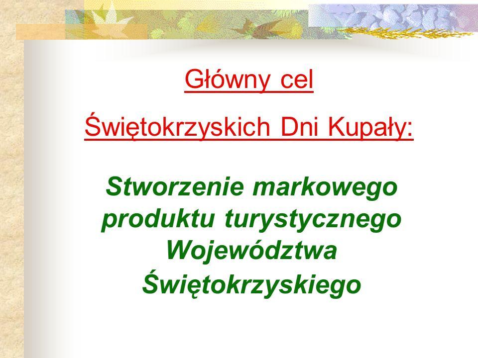 Świętokrzyskich Dni Kupały: