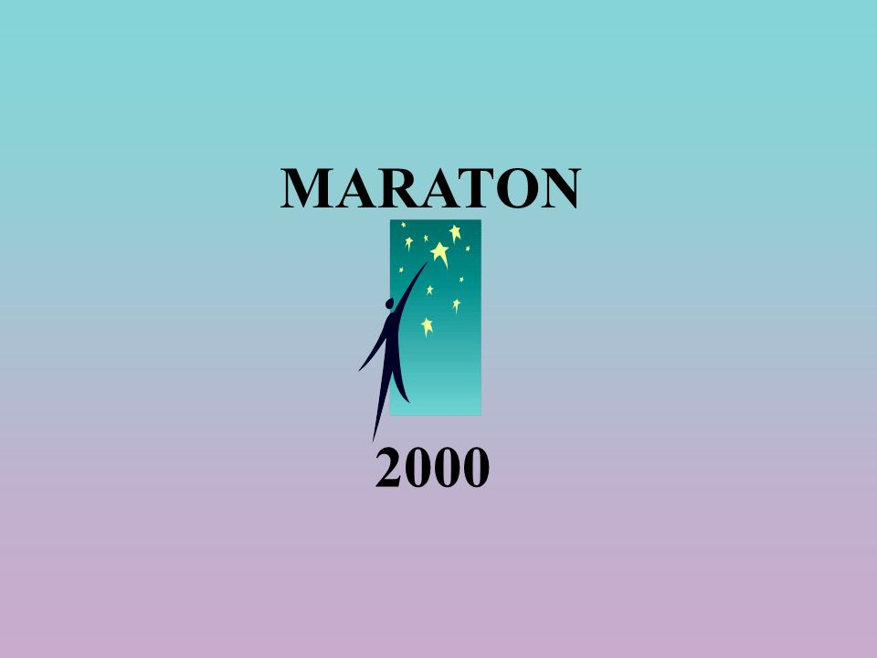 MARATON 2000