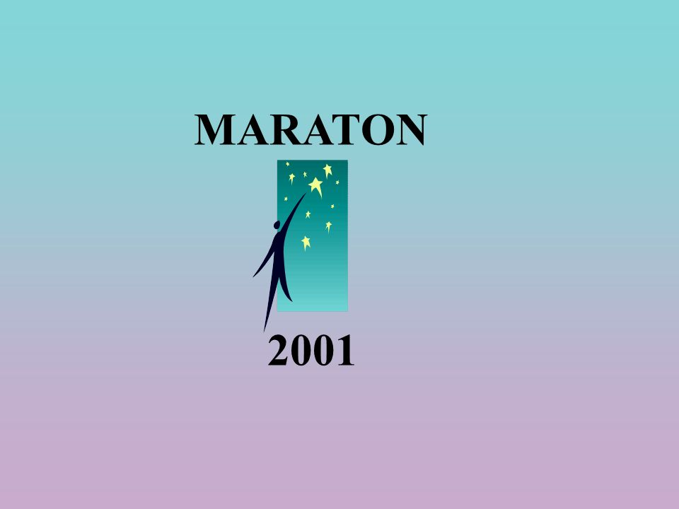 MARATON 2001