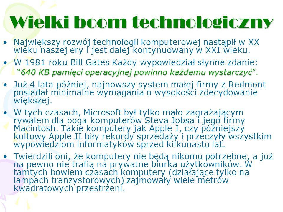 Wielki boom technologiczny