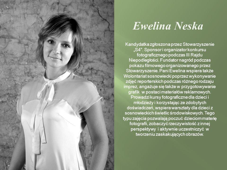 Ewelina Neska