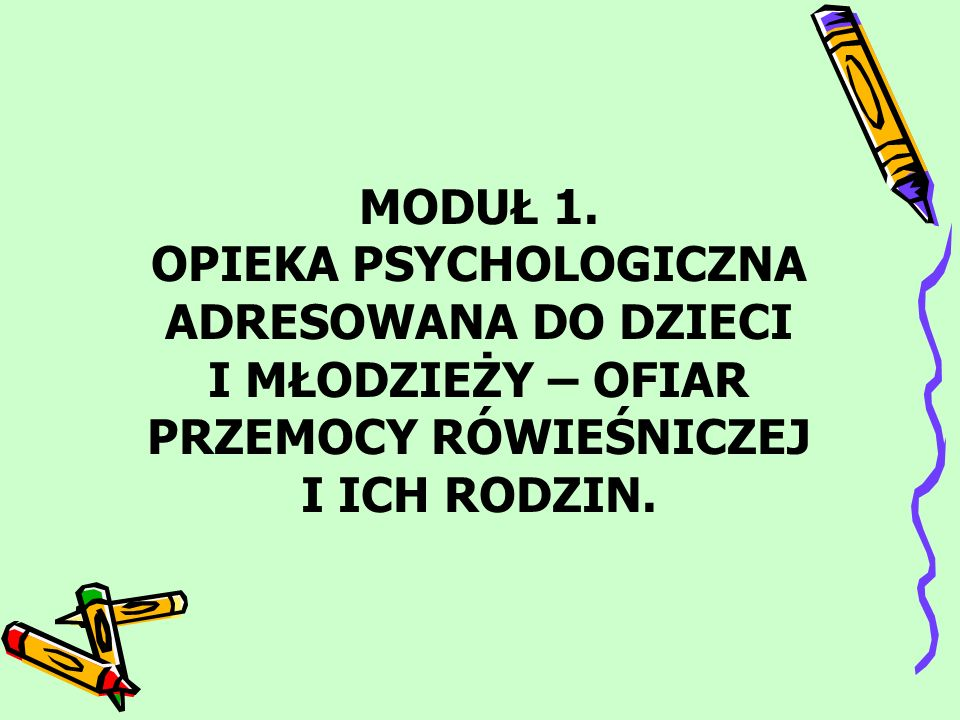 MODUŁ 1.