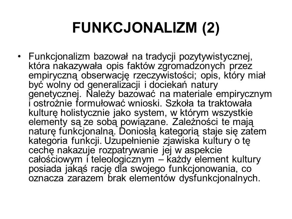 FUNKCJONALIZM (2)