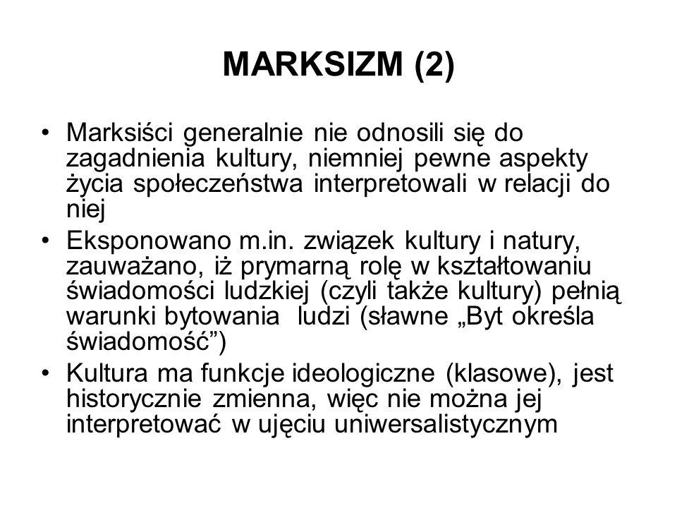 MARKSIZM (2)