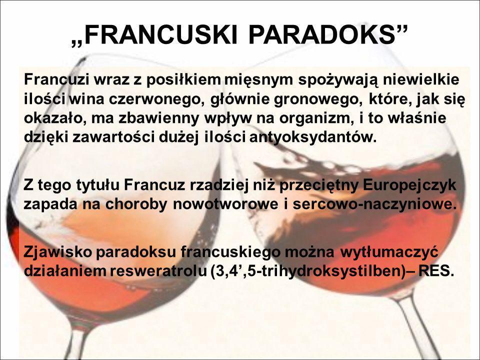 """""""FRANCUSKI PARADOKS"""