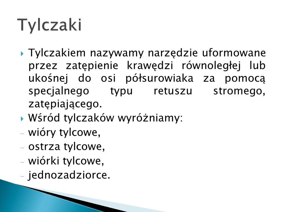 Tylczaki