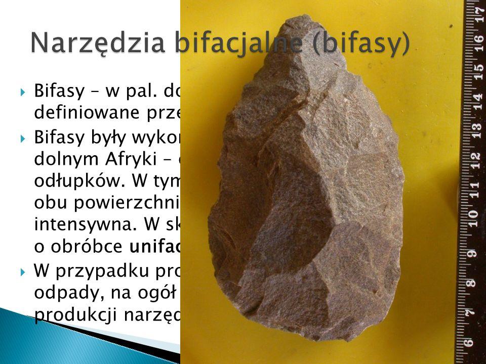Narzędzia bifacjalne (bifasy)