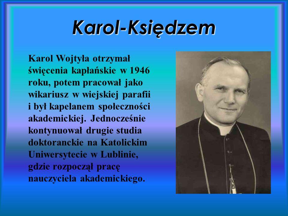 Karol-Księdzem