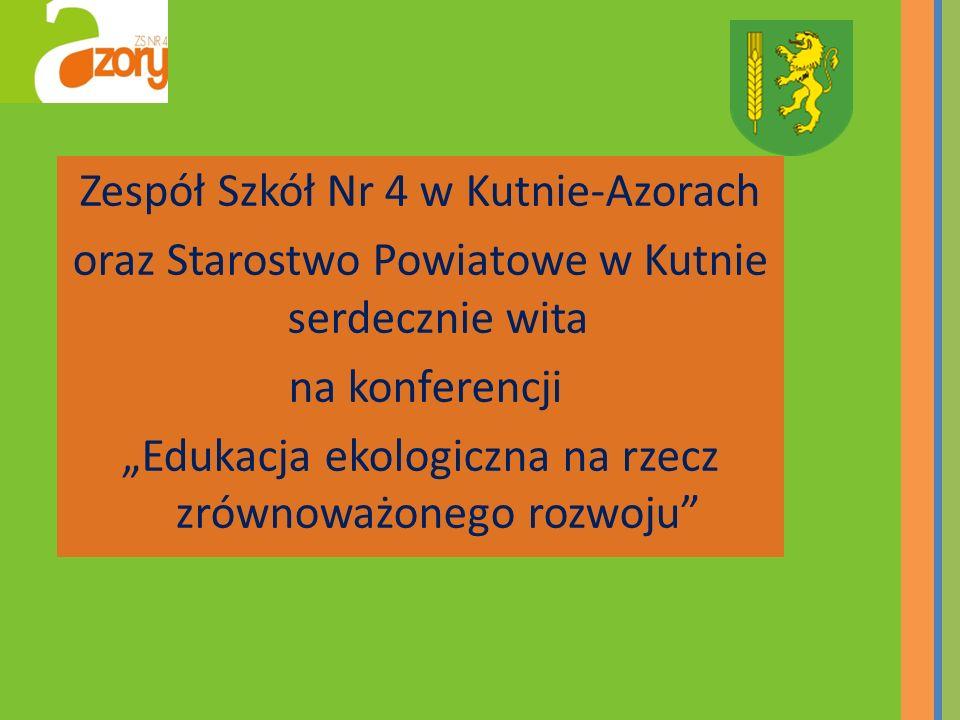 Zespół Szkół Nr 4 w Kutnie-Azorach