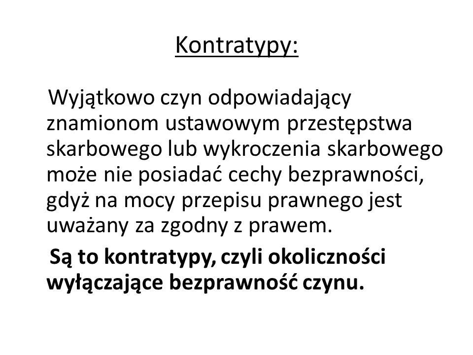 Kontratypy: