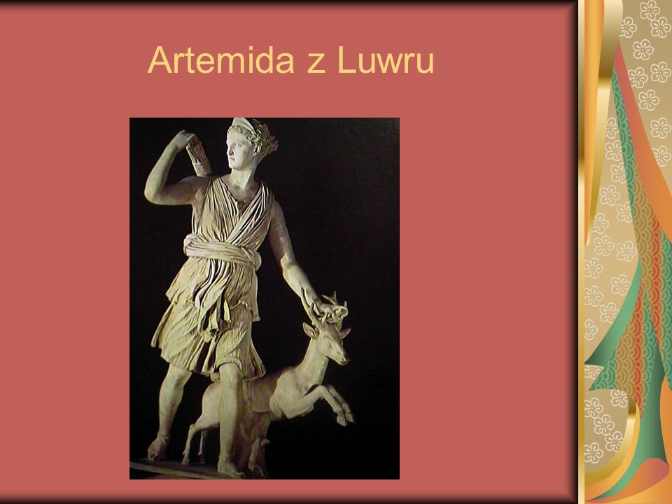 Artemida z Luwru