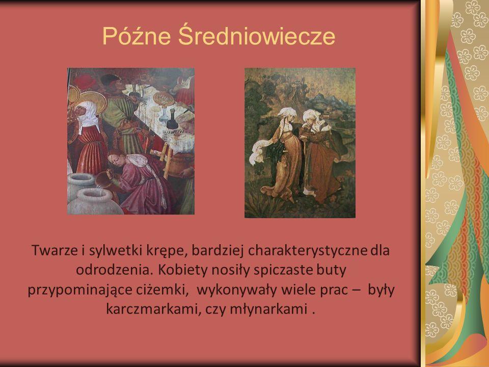 Późne Średniowiecze