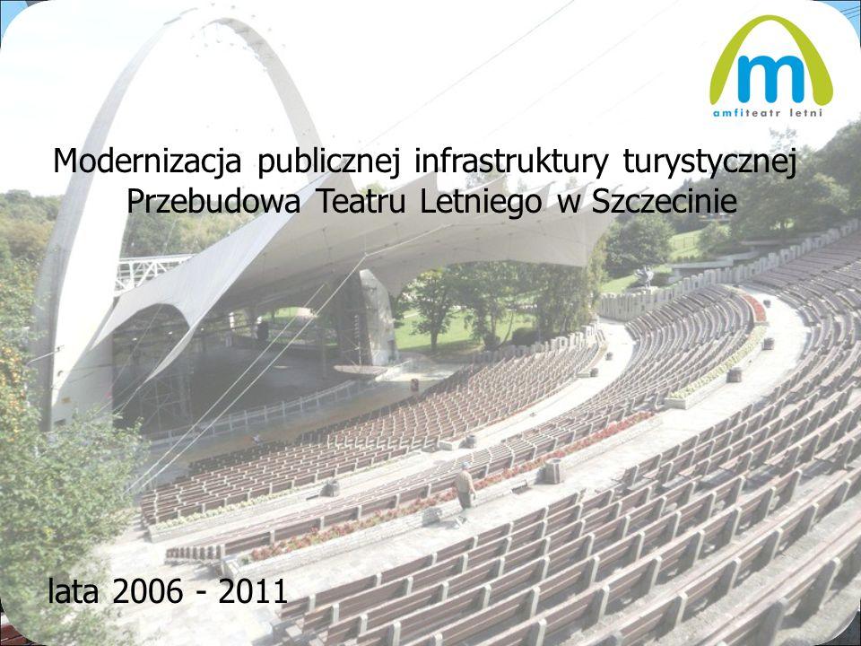 Modernizacja publicznej infrastruktury turystycznej