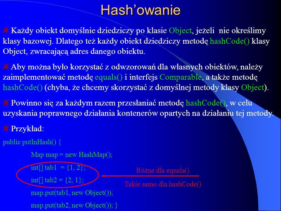 Hash'owanie