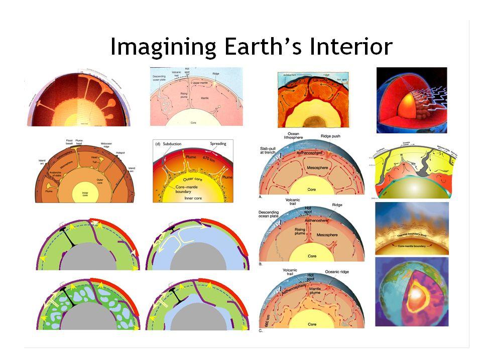 Wnętrze Ziemi, ok. 2005 from E. Garnero's collection
