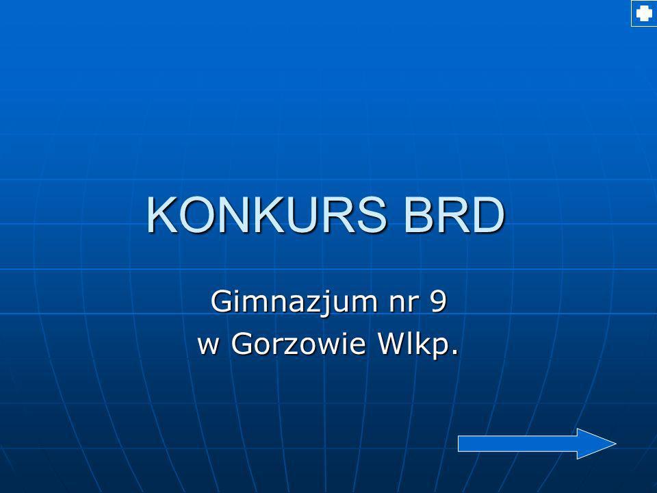 Gimnazjum nr 9 w Gorzowie Wlkp.