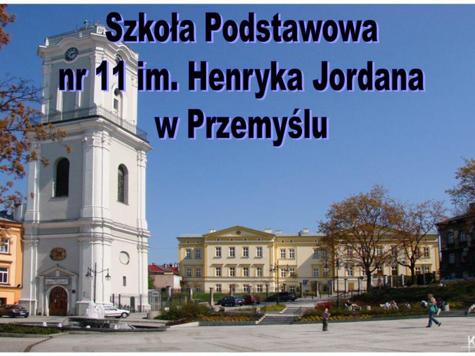 Szkoła Podstawowa nr 11 im. Henryka Jordana w Przemyślu