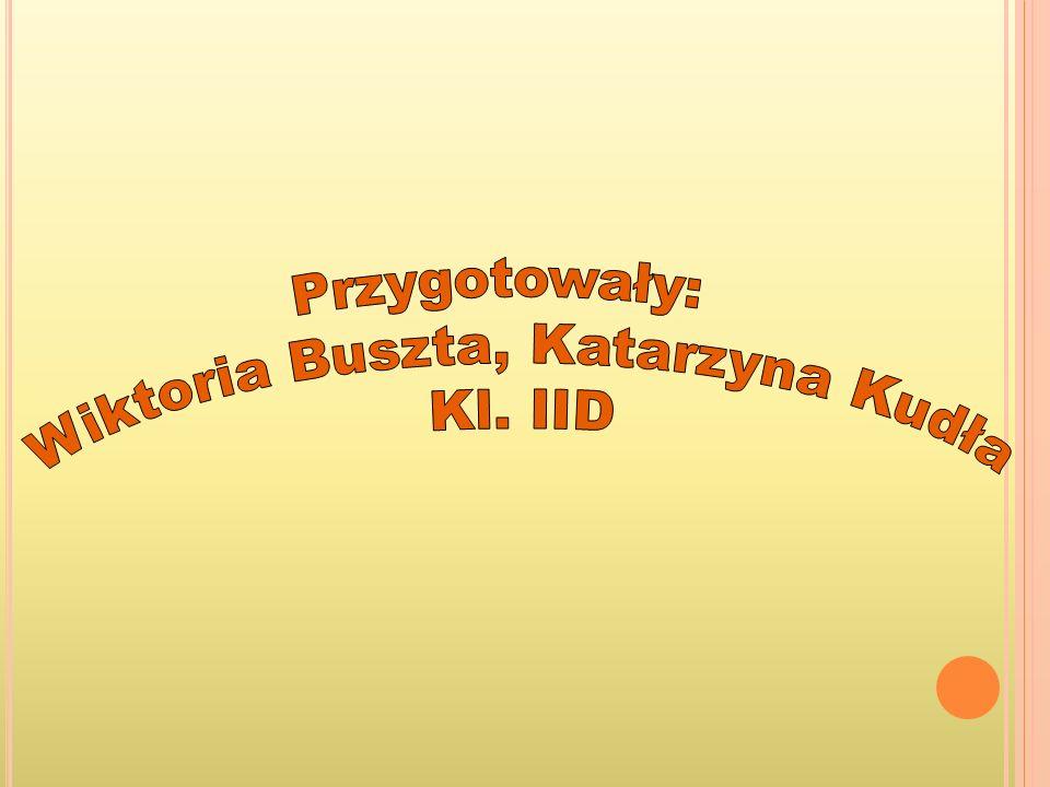 Wiktoria Buszta, Katarzyna Kudła