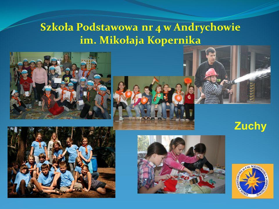 Szkoła Podstawowa nr 4 w Andrychowie