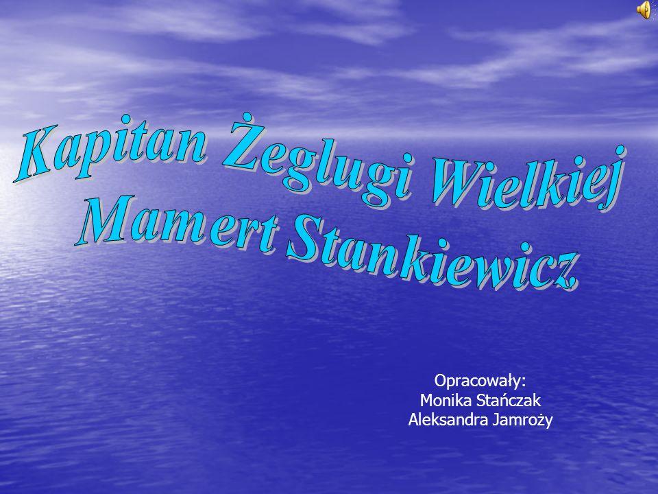 Kapitan Żeglugi Wielkiej