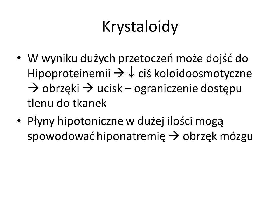 Krystaloidy
