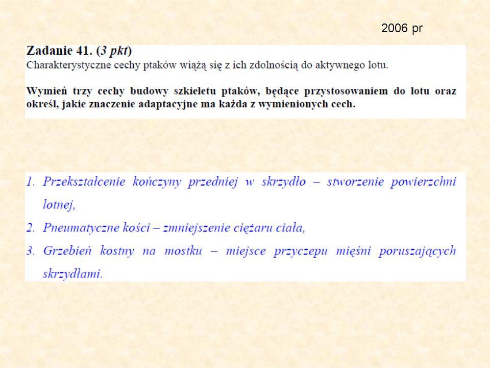 2006 pr