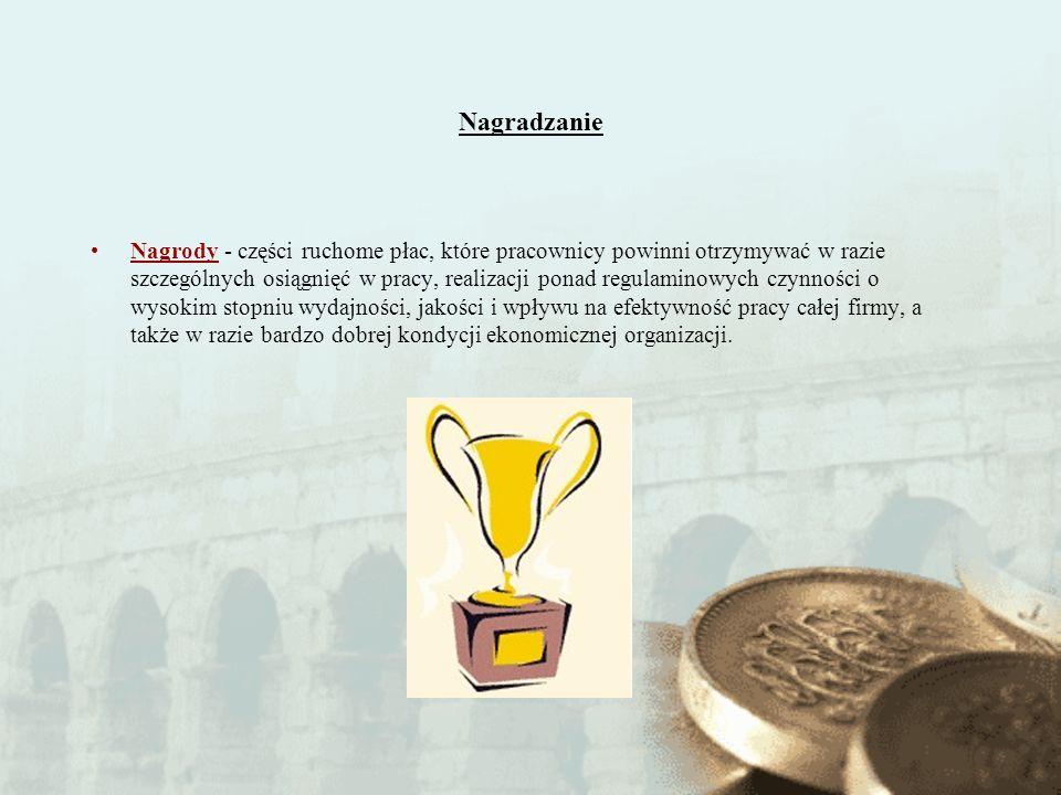 Nagradzanie